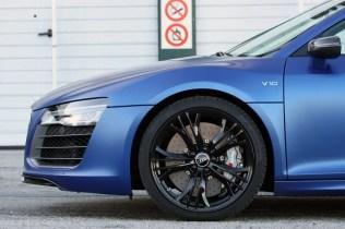 Audi R8 V10 Plus - 21