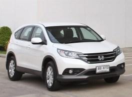 Honda CR-V (2013) - 02
