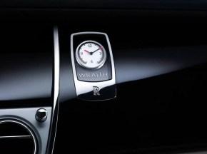 Rolls Royce Wraith (2013) - 11