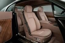 Rolls Royce Wraith (2013) - 17