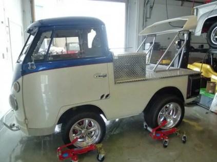 Volkswagen T1 (1963) Shorty- 01