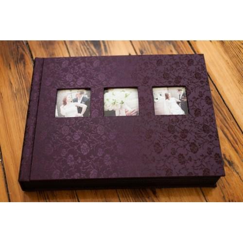 Medium Crop Of Personalized Photo Albums