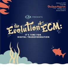 Denver Event: The Evolution of ECM