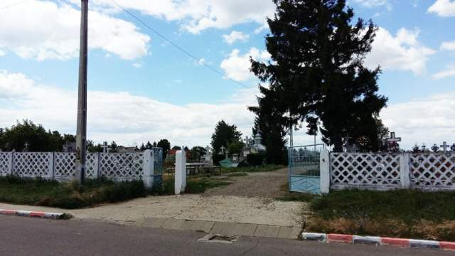 cimitir amenajare Balcescu 5