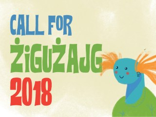 Call for ZiguZajg 2018