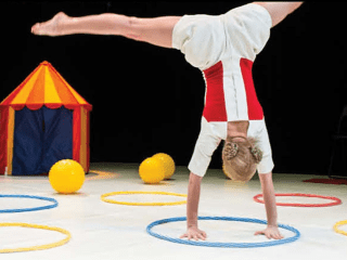Colourful Games<br /><br />0 – 2 Years