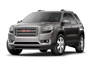 Buick GMC Dealership Madison WI   Sun Prairie   DeForest   Waunakee GMC Acadia Limited