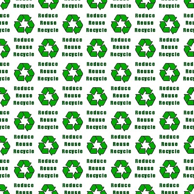 Reduce Reuse Recycling Arrows Background Image, Wallpaper or Texture free for any web page ...