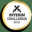 Durf jij? Interim Challenge 2016