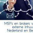 Zoek de verschillen! Vergelijkend onderzoek naar 13 MSP's en brokers in Nederland en België