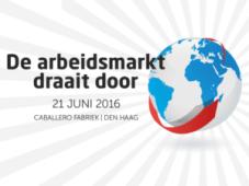 """""""Wat ze in het Binnenhof ook bedenken, de arbeidsmarkt draait gewoon door."""""""