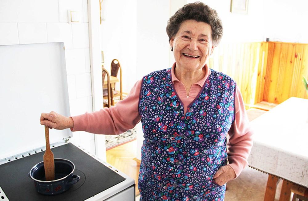 Babičini nasveti