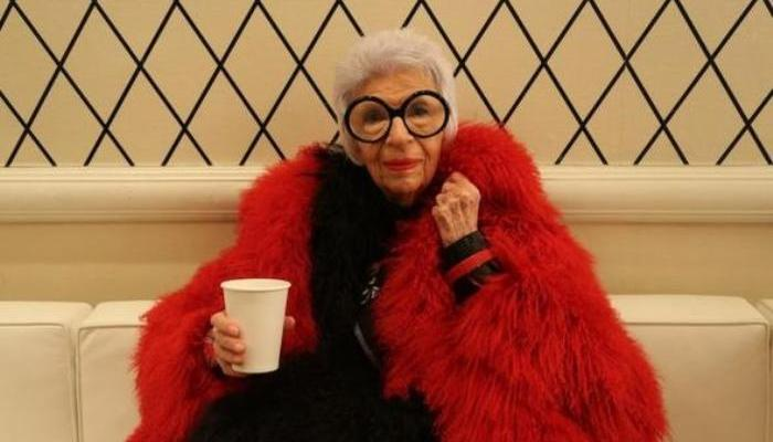& Other Stories nowa marka H&M z Iris Apfel