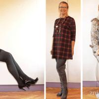 Jak się ubierać i jak się nie ubierać czyli metamorfoza Joanny...