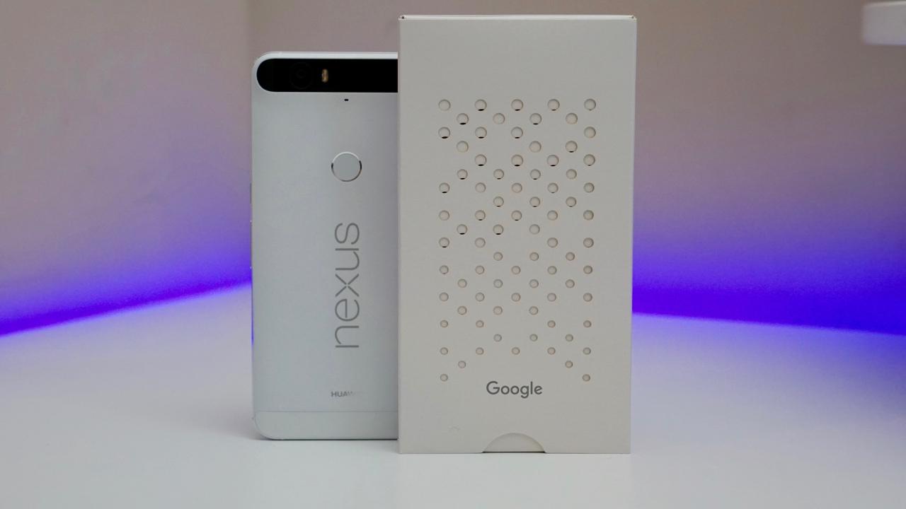 Photos Live Case for Nexus 6P Review