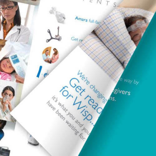 Philips Medtrade eBrochure TN1