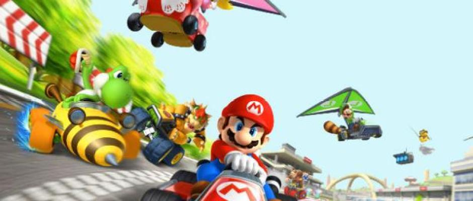 Nintendo drops 3DS game prices to $30 for select titles
