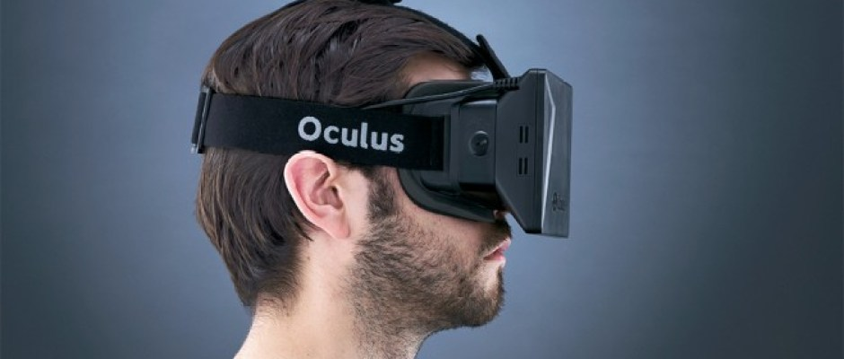 Oculus VR finally owned by Facebook