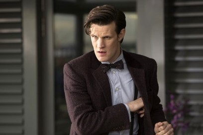 Matt Smith To Star In Movie Production Of 'Pride and Prejudice and Zombies'