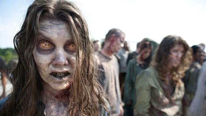 Zombies Ahoy!