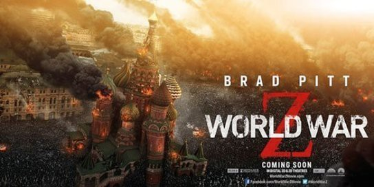 WORLD WAR Z – The Next Installment