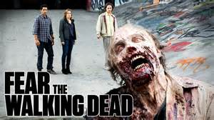 TRUE CONFESSIONS – Fear the Walking Dead