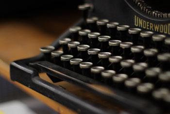 Escritura de Guión para Cine y TV