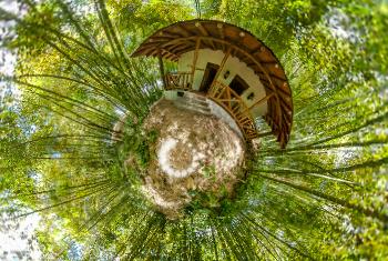 Fotografía Esférica 360º