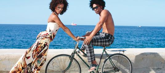 'Múltiples Miradas' en la Habana Cuba
