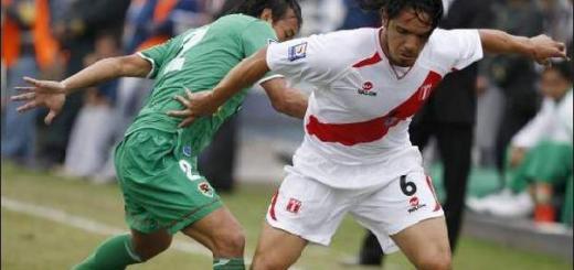 Vargas-Bolivia