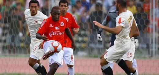 Luis Tejada denuncia racismo