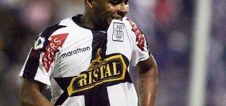 Wilmer Aguirre - Alianza Lima