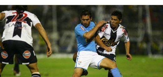 Alianza vs Sporting Cristal