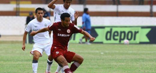 San Martin vs Universitario