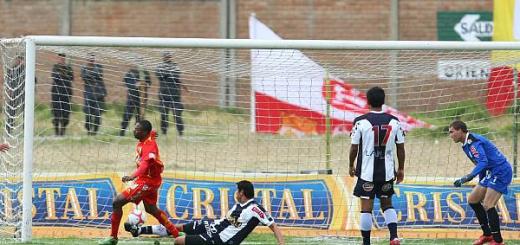 Sport Huancayo venció al Alianza Lima