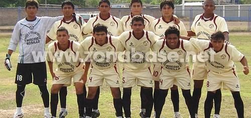 Sporting Pizarro 2010