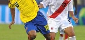 Peru-Colombia