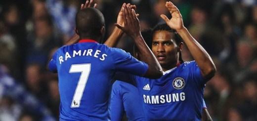Chelsea al fín ganó