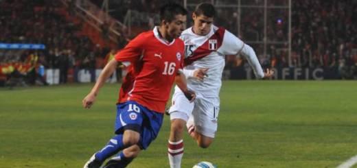 Chile - Perú1