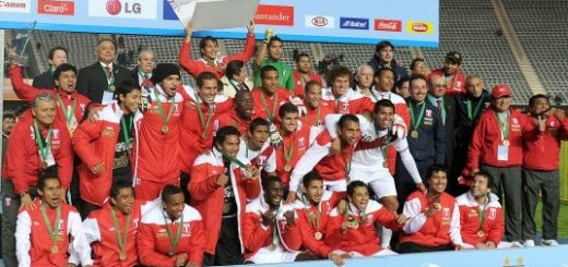 EL bronce peruano