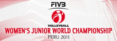 Mundial Juvenil Perú 2011 en VIVO
