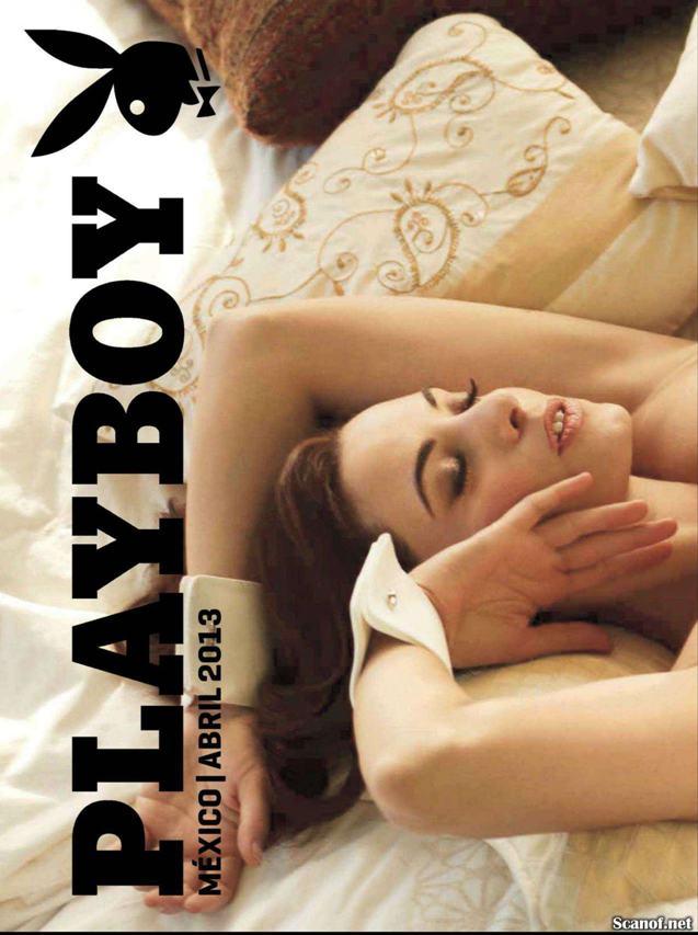 Yolanda Ventura, Playboy Abril 2013 zonabase (12)