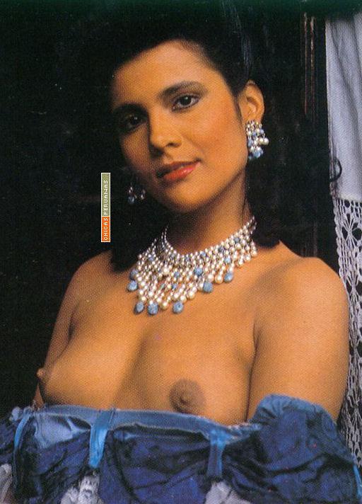 Monica Sanchez desnuda [Fotos]