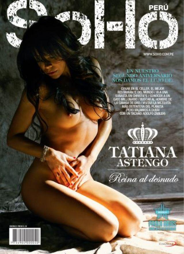 Tatiana Astengo desnuda (2)