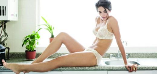 Bárbara de Regil desnuda en Soho México (4)