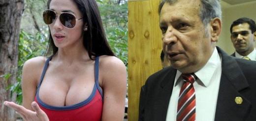 Video porno del senador de Paraguay Juan Carlos Galaverna