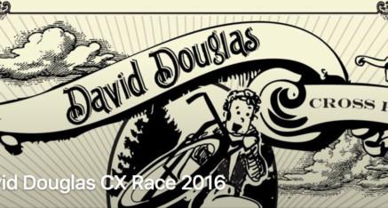 2016 David Douglas Cross Race – Saturday, September 3rd
