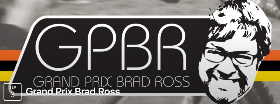 GP Brad Ross