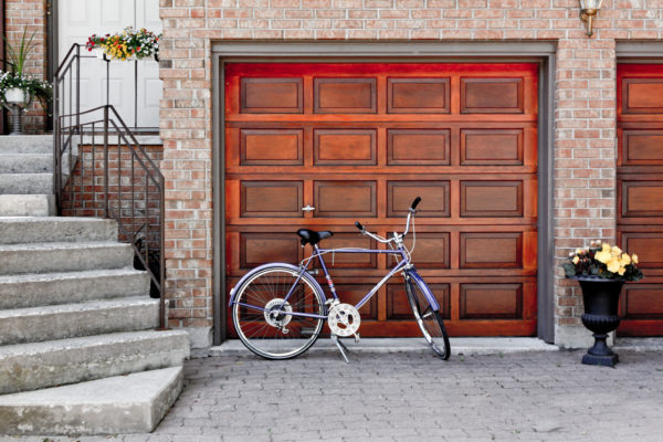 Easy ways to organize your garage