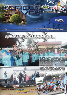Koridor MPK Edisi Disember 2013